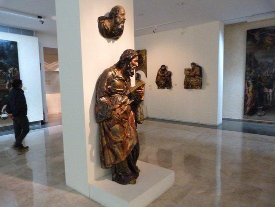 Museu d'Art i Historia de Reus