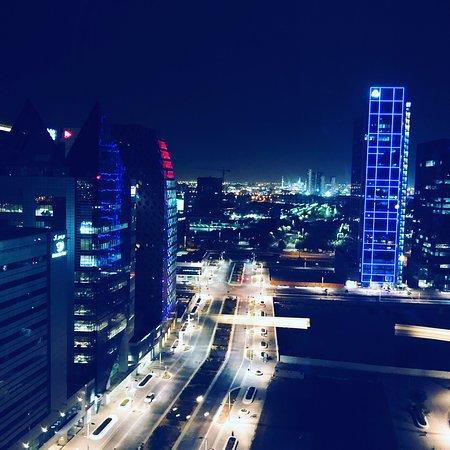 Aloft Abu Dhabi ภาพถ่าย