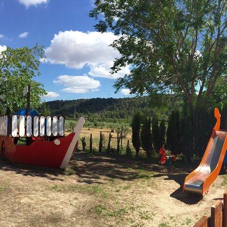 Kiko Park Rural-bild