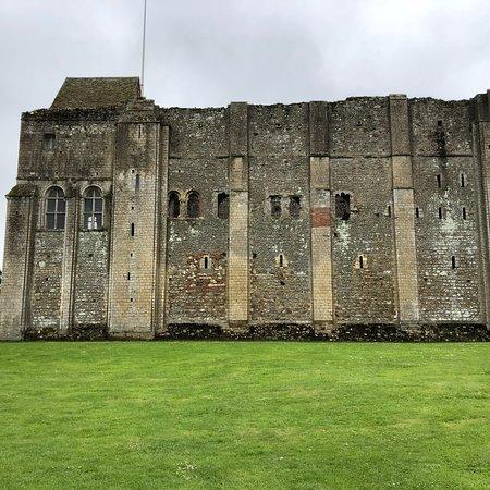 Castle Rising照片
