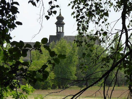 Maurzyce, Polen: Church Steeple