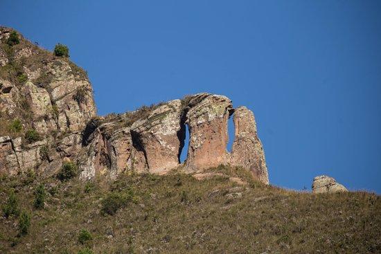 Refugio Xaxim: Locais a visitar na Cidade