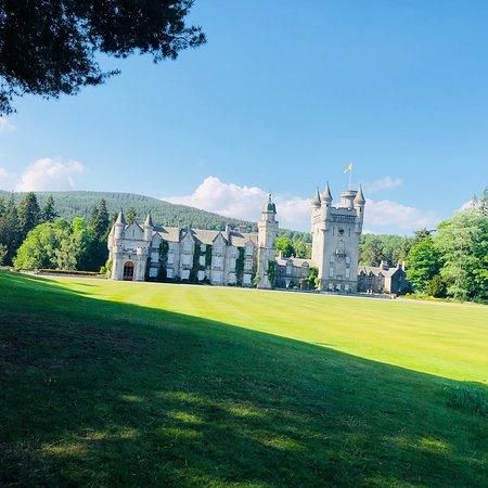 Balmoral Castle照片