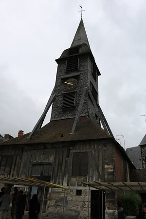Saint Catherine's Church: церковь Святой Екатерины