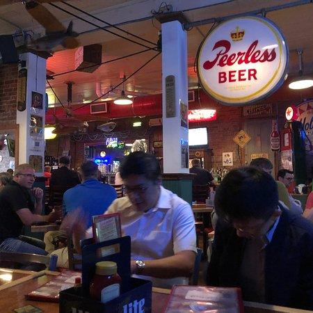 Buzzard Billy's Flying Carp Cafe: photo1.jpg