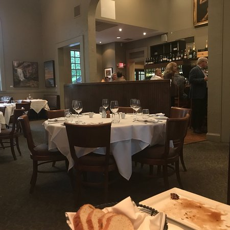Bonterra Restaurant & Wine Room: photo0.jpg