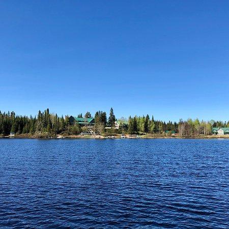 Lac-Édouard, Canada: photo6.jpg
