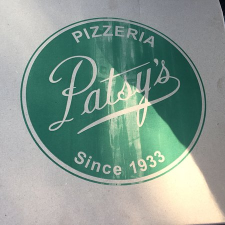 Patsy's Pizza Photo