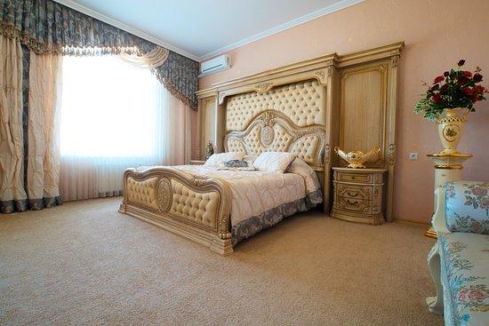 Villa Nina: апартаменты