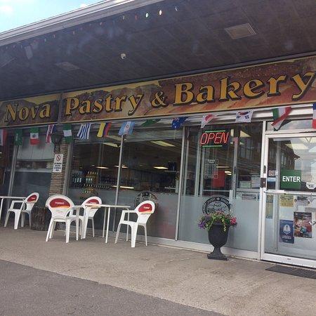 Nova Pastry & Bakery Photo