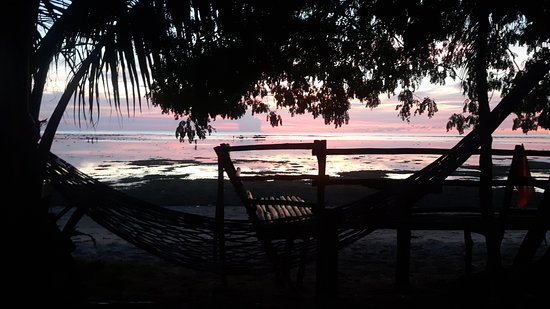 Busuanga Town, Philippinen: Relaxing place in Ocam-Ocam