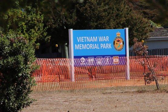 Vietnam Veterans Memorial Avenue