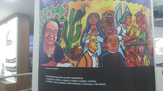 Museu de Arte Popular da Paraíba: MAPP10
