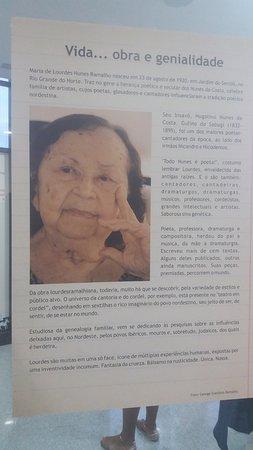 Museu de Arte Popular da Paraíba: MAPP8