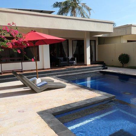 Luce d'Alma Resort & Spa ภาพถ่าย