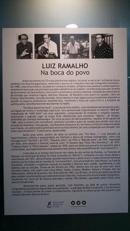 写真Museu de Arte Popular da Paraiba枚