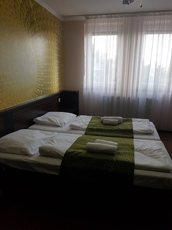 Foto de Green Hotel