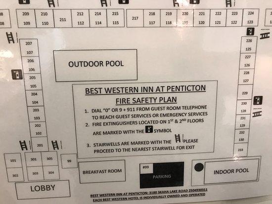 Best Western Inn at Penticton照片