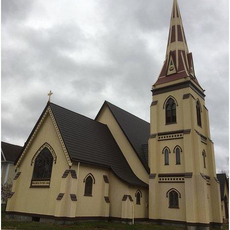 St. James' Anglican Church: photo0.jpg
