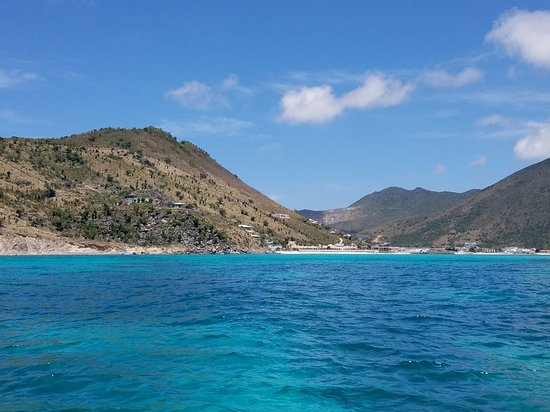 St Maarten Motorboat Cruise: Long Bay, Creole Rock and Tintamarre Island ภาพถ่าย