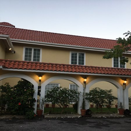A wonderful oasis of homestyle relaxation in the heart of Montego Bay
