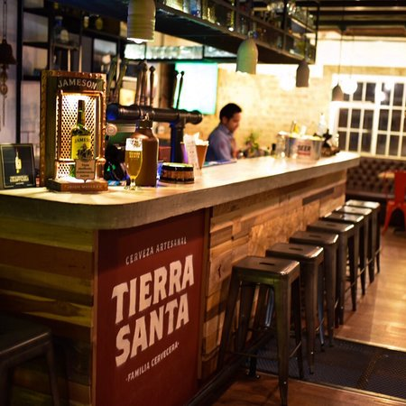 Tierra Santa Craft Brewery