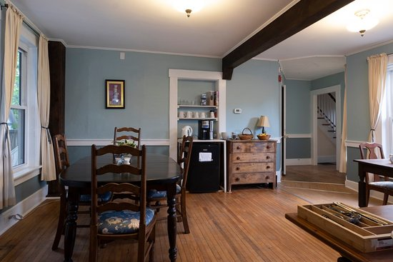 Chester, VT: Dining Room