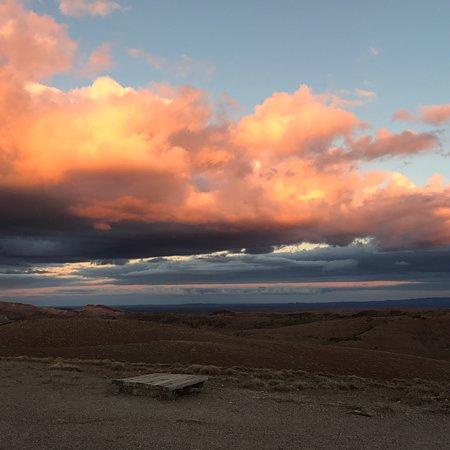 弗林德斯山脉从阿德莱德出发3天4WD小组生态之旅照片