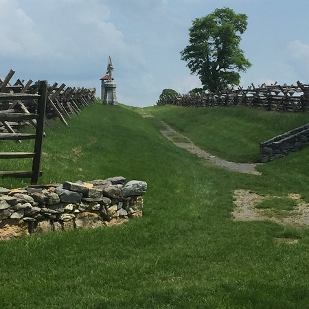 Antietam National Battlefield: photo0.jpg
