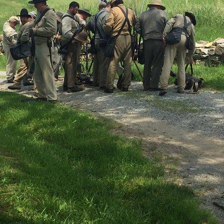 Antietam National Battlefield: photo1.jpg
