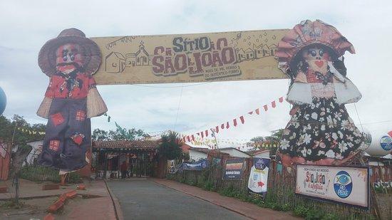 Sitio Sao Joao: Sítio SJ2