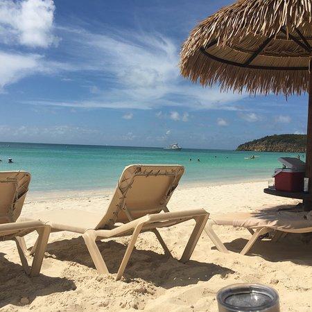 Sandals Grande Antigua Resort & Spa Photo