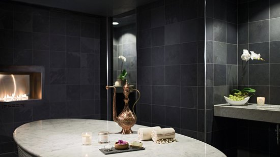 Spa at JW Chicago: Transform your body, hair and mind with our unique Hammam treatment