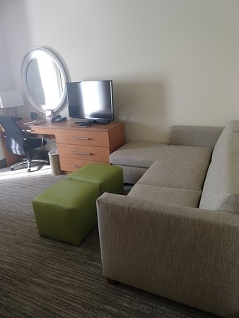 Foto de Comfort Suites Bossier City