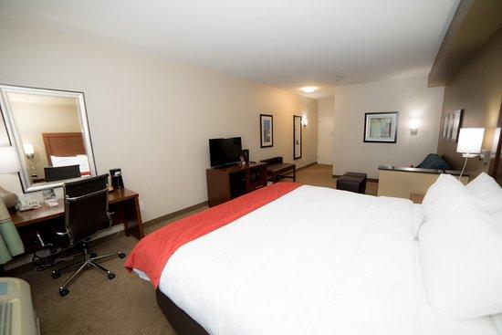 Comfort Suites Atlantic City North照片