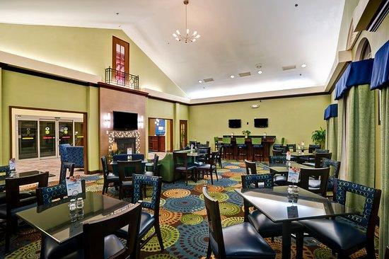 Christiansburg, Wirginia: Restaurant