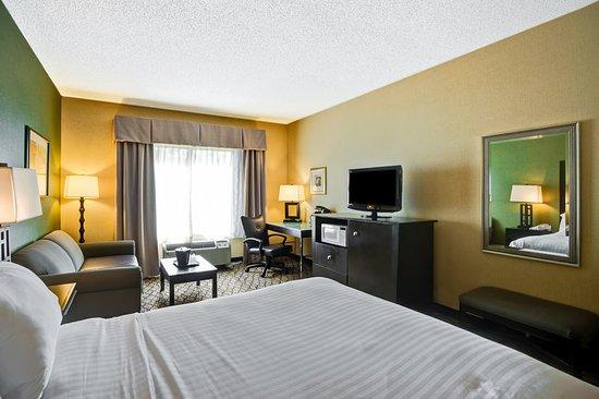 Christiansburg, Wirginia: Suite