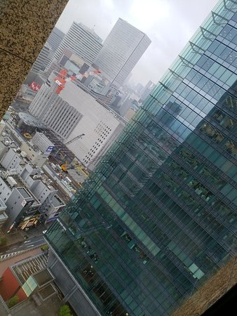 Intercontinental Hotel Osaka-bild