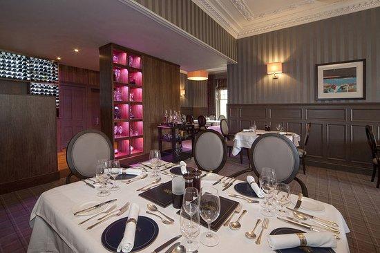 Benderloch, UK : Restaurant