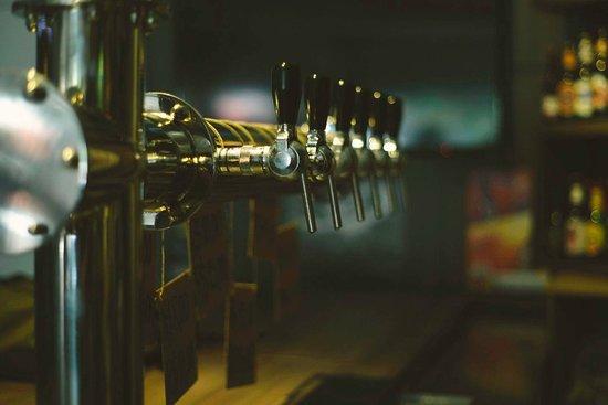 Barbaros Cervejas Especiais