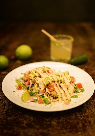 PuddleFish Brewery: Nola Fish Tacos