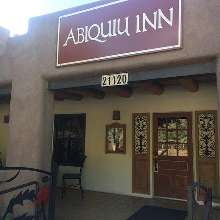 Abiquiu Inn-bild