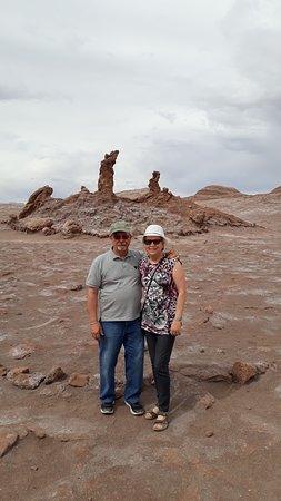 Araya Atacama: Tres Marias