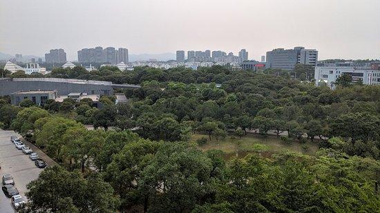 Hyatt Regency Dongguan: Picture Of Hyatt Regency Dongguan