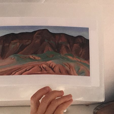 Ghost Ranch - O'Keeffe Landscape Tour Photo