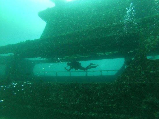 Andys Scuba Diving Phuket Fotografie