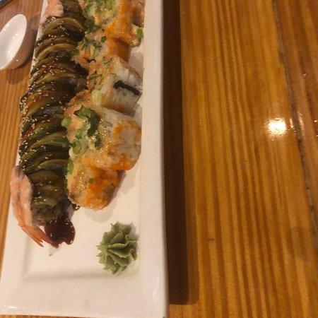 Japaneiro's Sushi Bistro & Latin Grill: photo2.jpg
