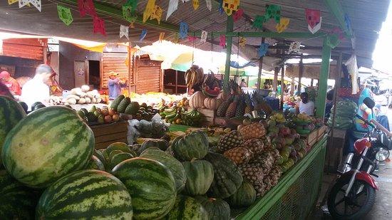 Feira Central de Campina Grande : Feira boa9