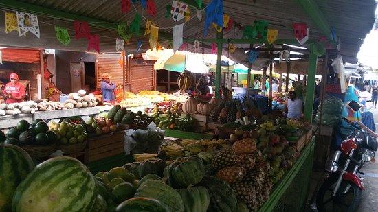 Feira Central de Campina Grande : Feira boa10