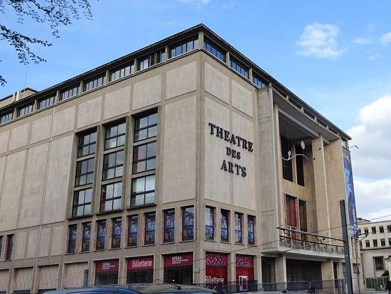 Opera de Rouen Haute-Normandie